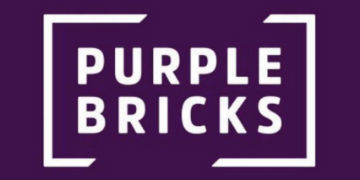Purplebricks logo