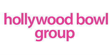 Hollywood Bowl Group logo