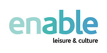 Enable Leisure and Culture logo