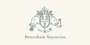 Petersham Nurseries logo